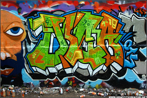 Free download wall graffiti alphabet letters creator generatorjpg