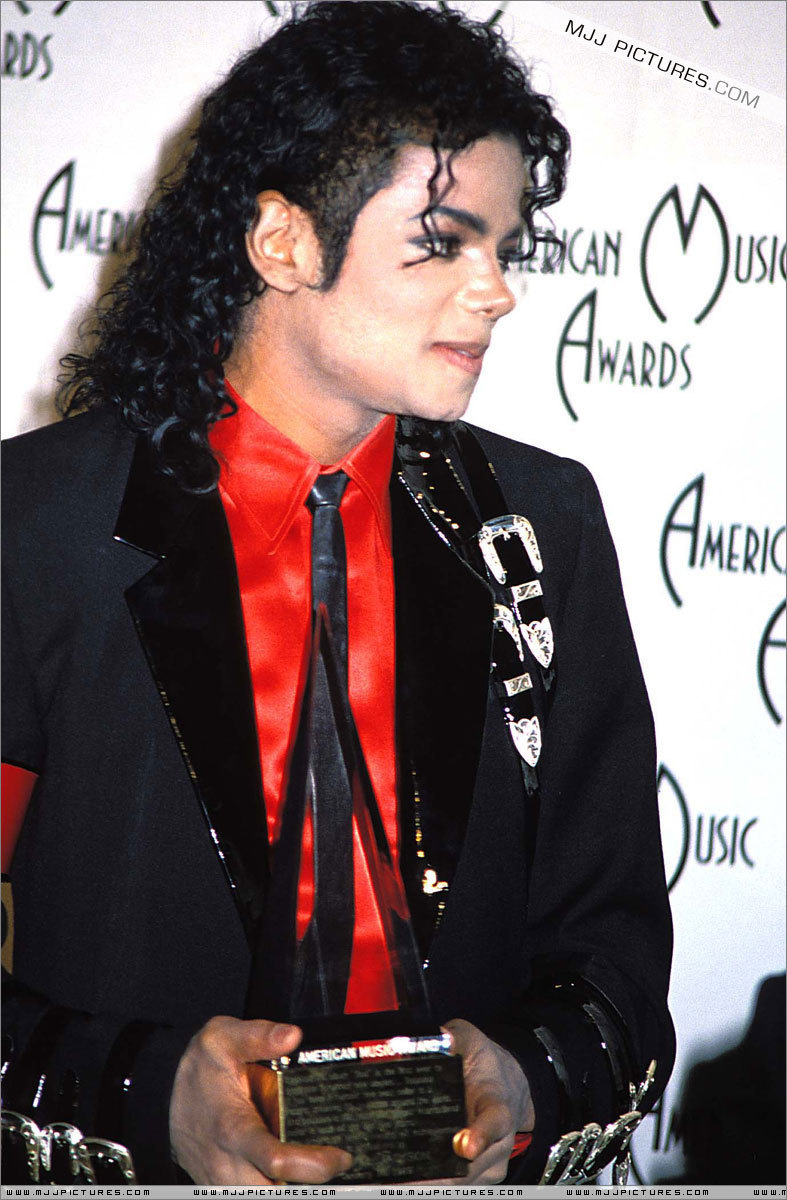 Michael Jackson images The 16th American Music Awards HD wallpaper 787x1200