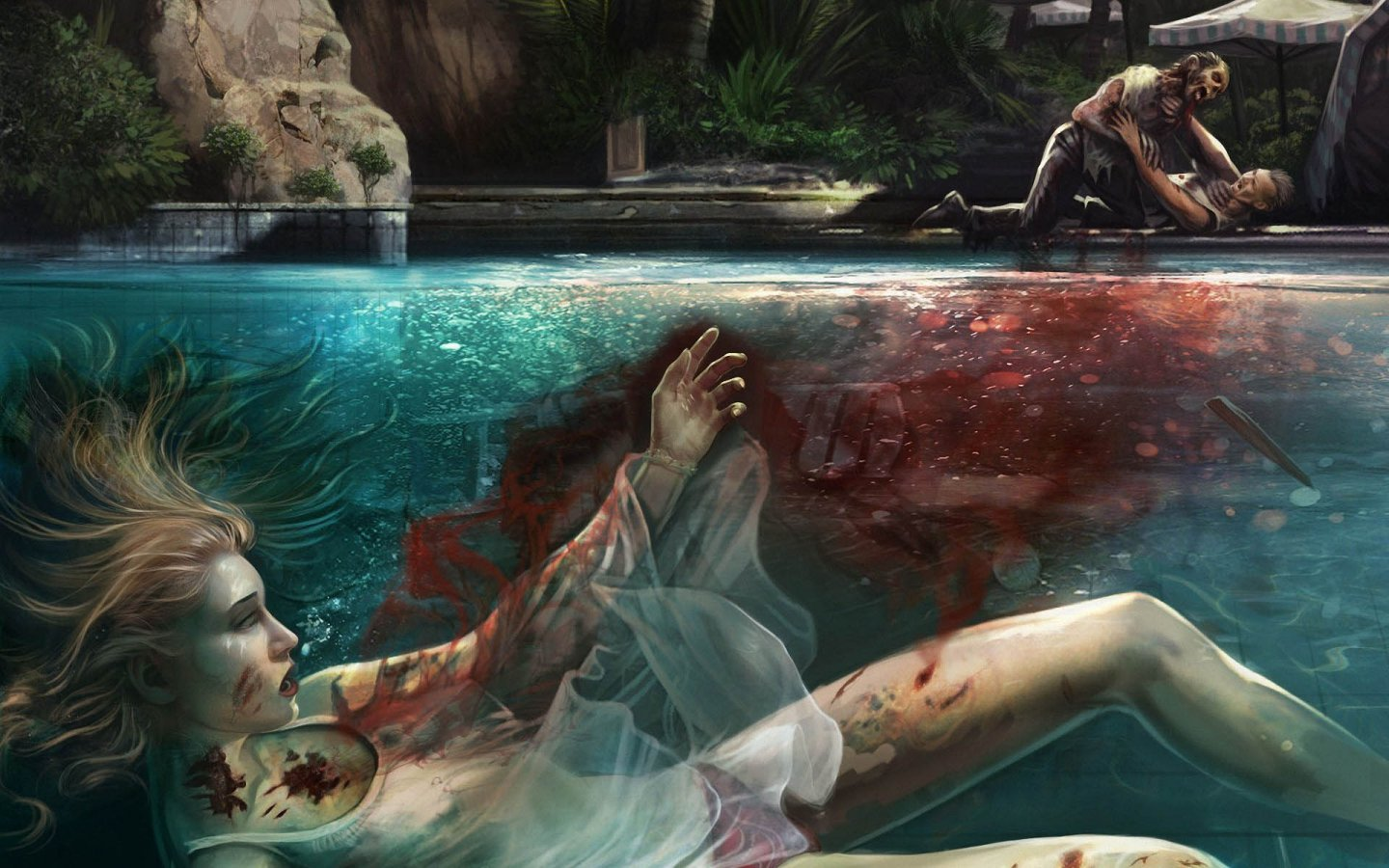Dead Island 1440x900 Wallpapers, 1440x900 Wallpapers & Pictures Free ...