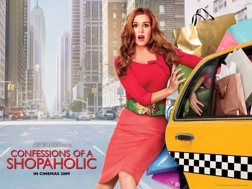 isla fisher confessions of a shopaholic wallpaper 2   The EDIT 1024x768