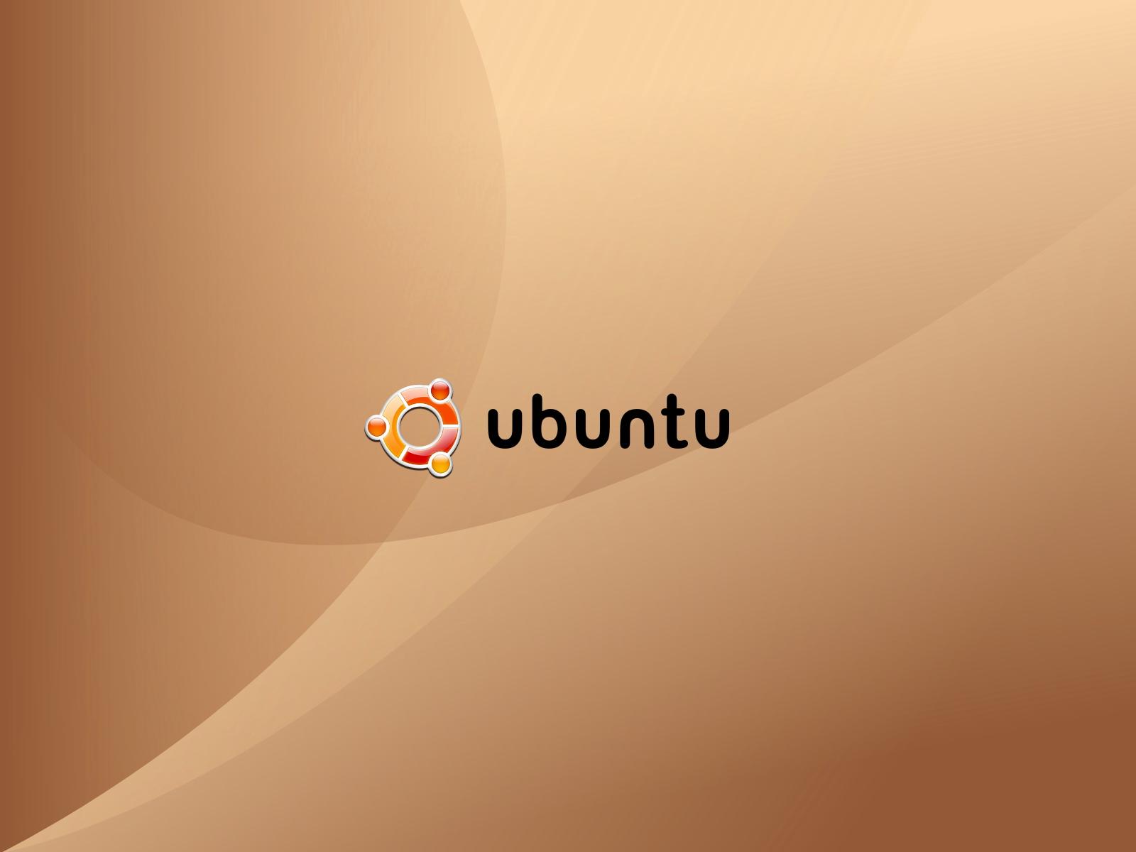 Ubuntu Wallpapers 1600x1200