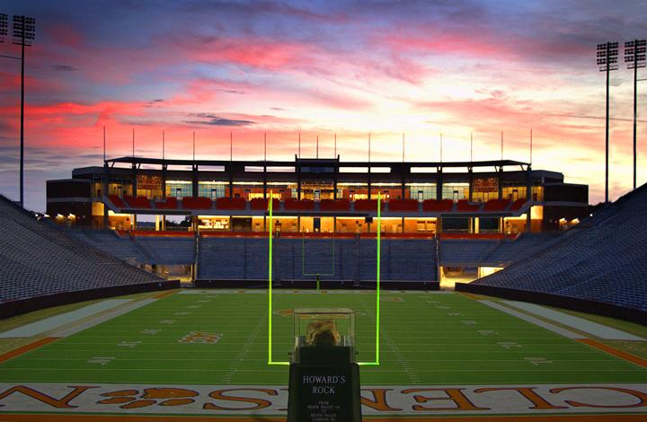 Death Valley Sunset by Skyline Dude 720x470