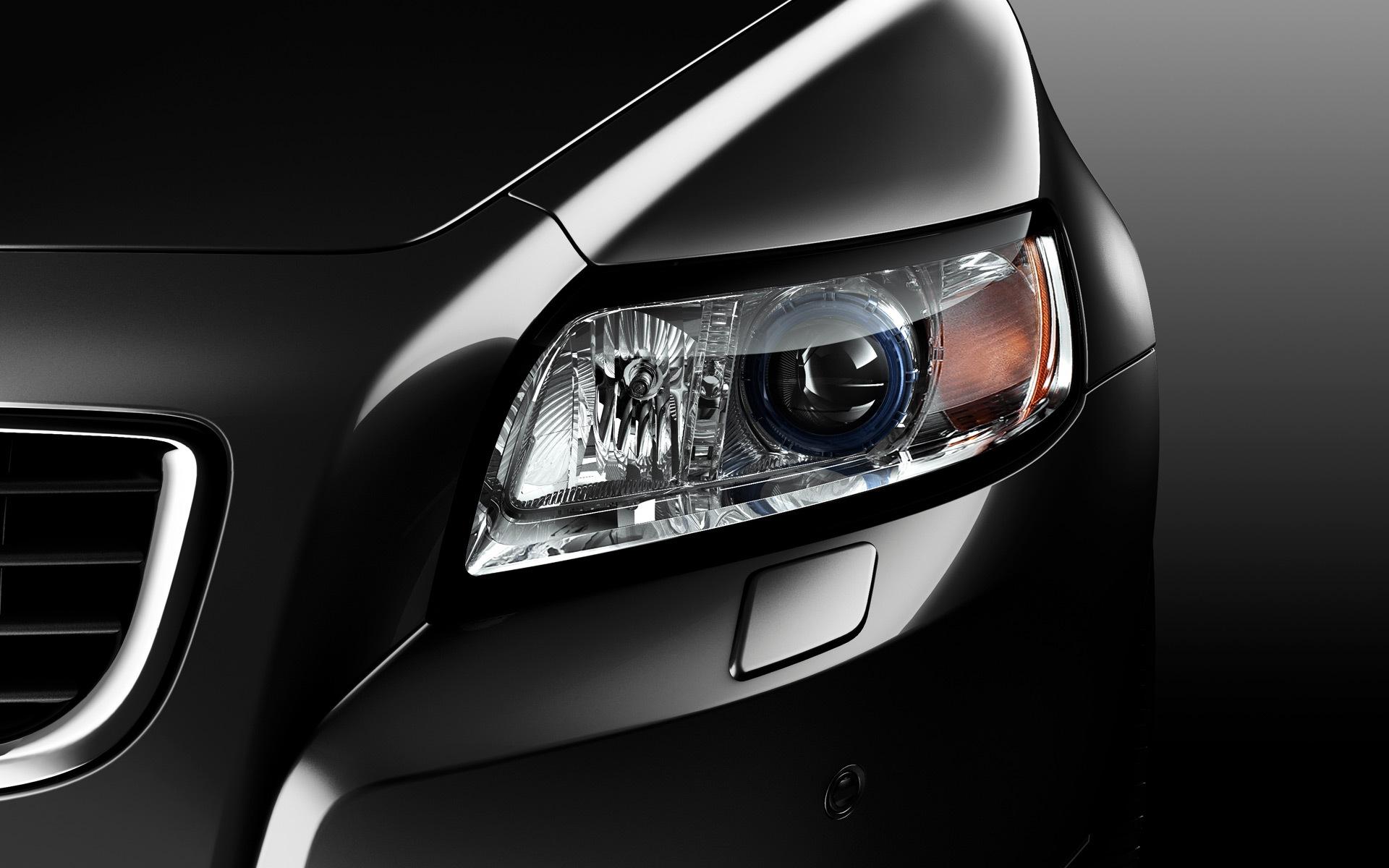 Volvo S40 HD Wallpaper Background Image 1920x1200 ID353915 1920x1200