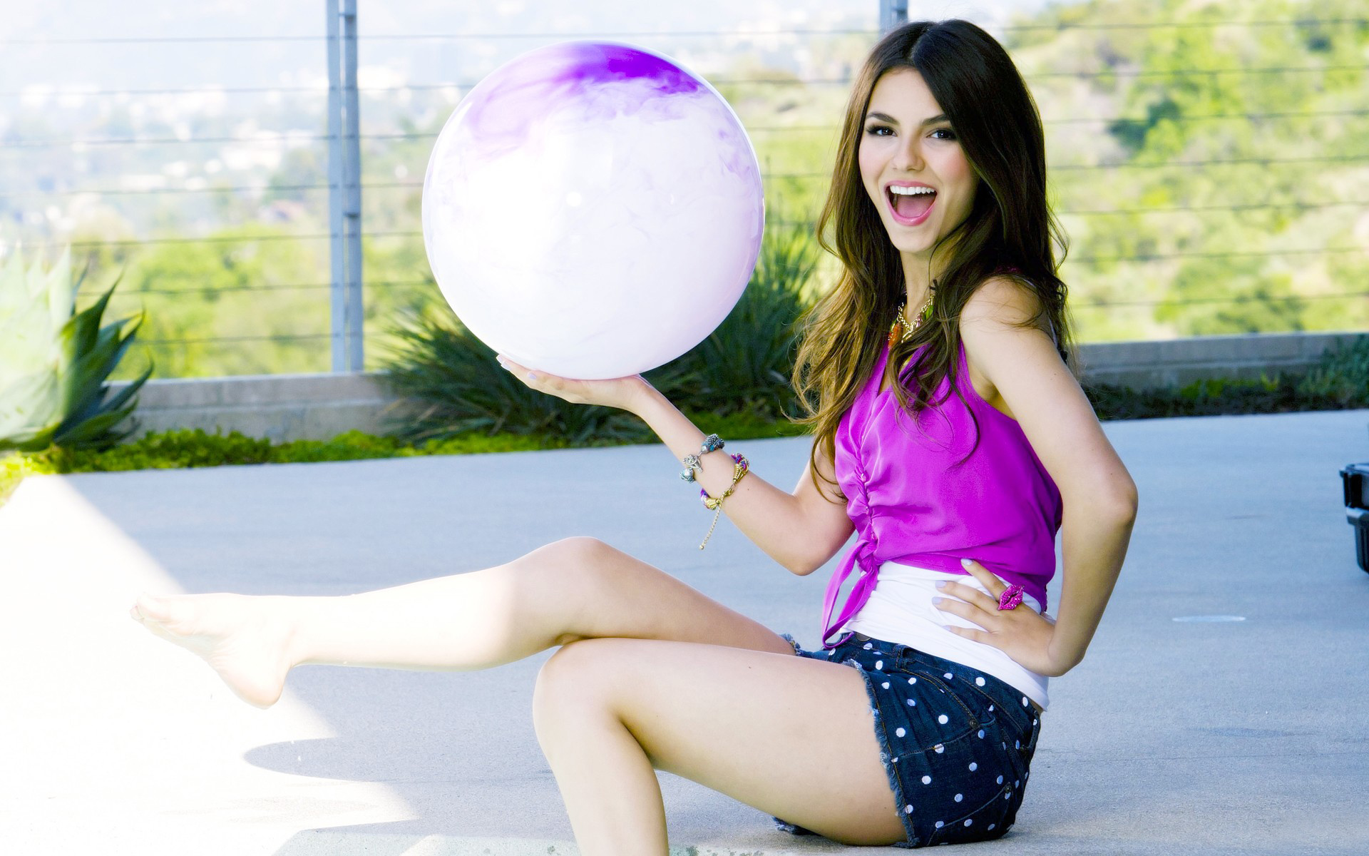 Victoria Justice 3 Wallpapers HD Wallpapers 1920x1200