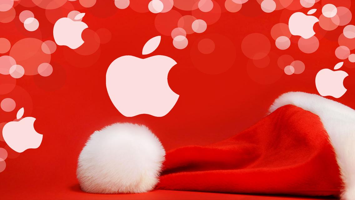Merry Christmas Wallpaper for iPhone - WallpaperSafari
