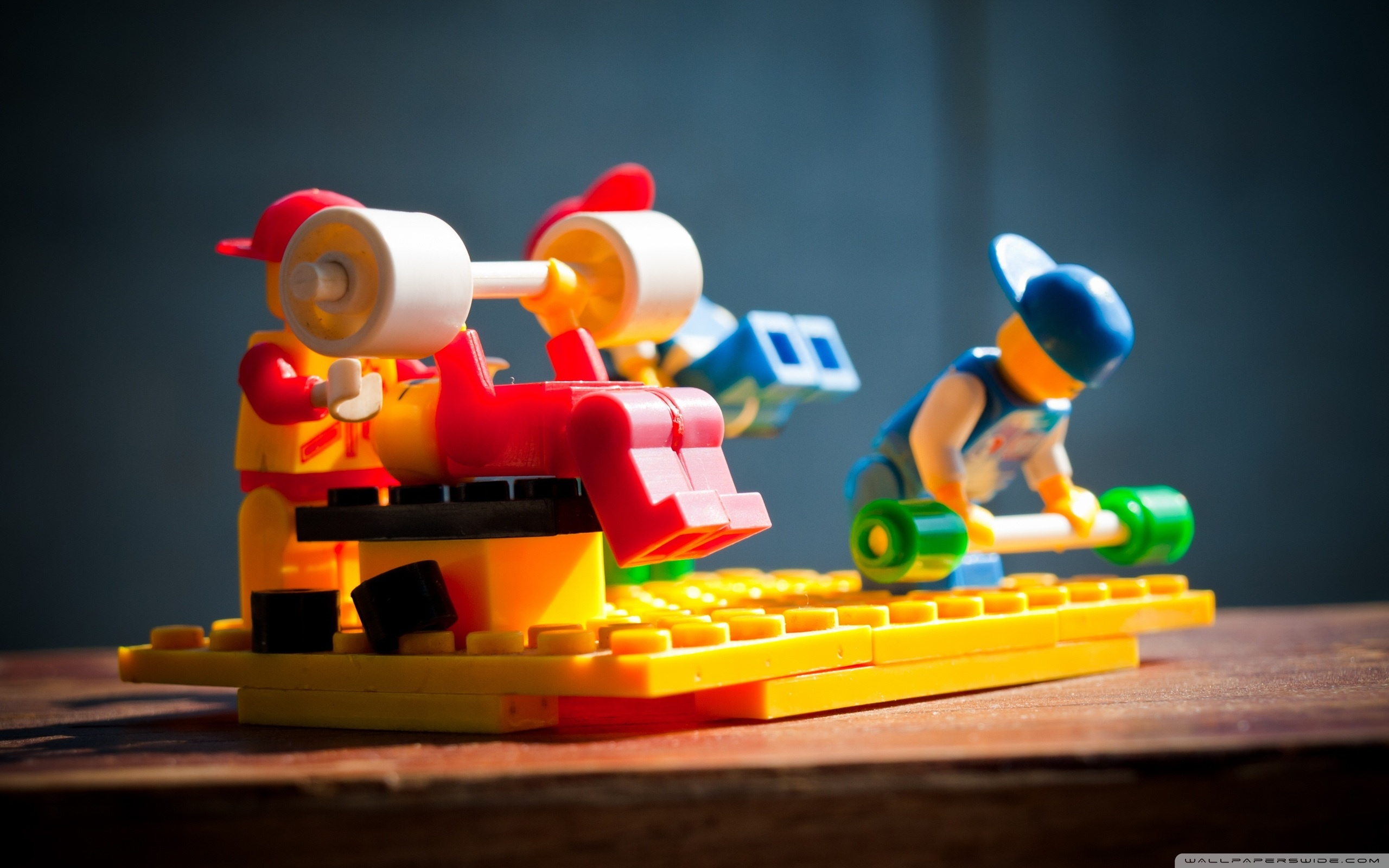 Lego wallpapers and images   wallpapers pictures photos 2560x1600