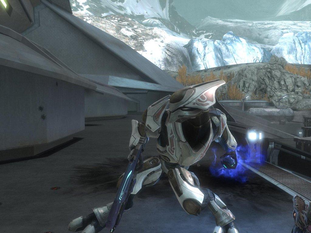 Halo Wars Elite Wallpaper 4088 Hd Wallpapers in Games   Imagescicom 1024x768