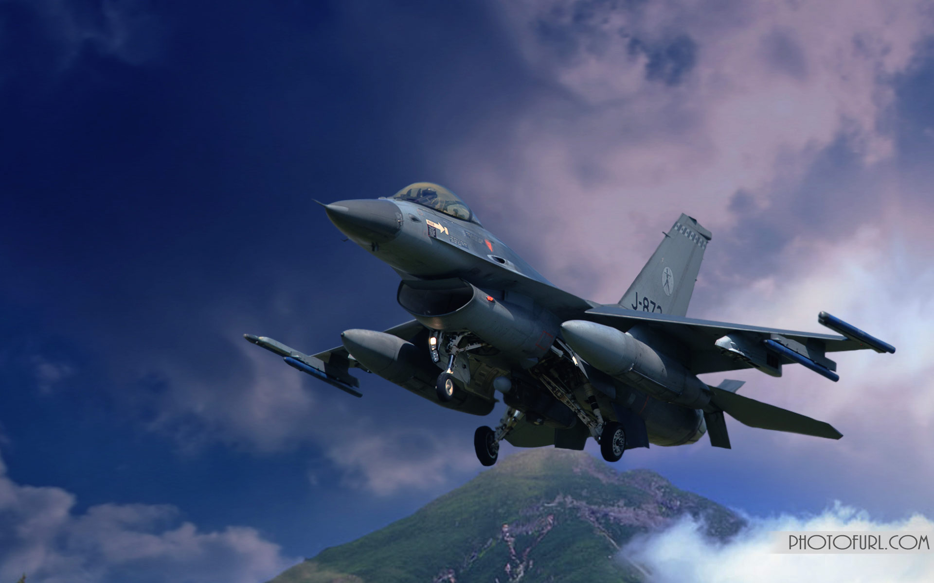 Fighter Jets Wallpaper 1080p