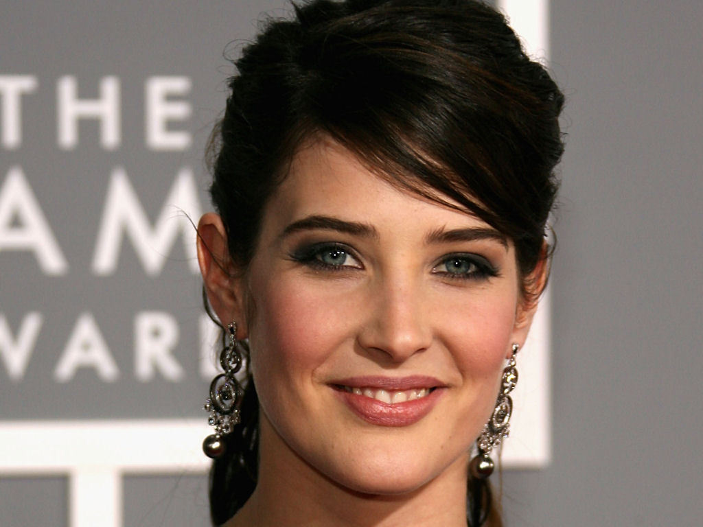 Cobie Smulders HD Wallpapers High Resolution Backgrounds for your 1024x768