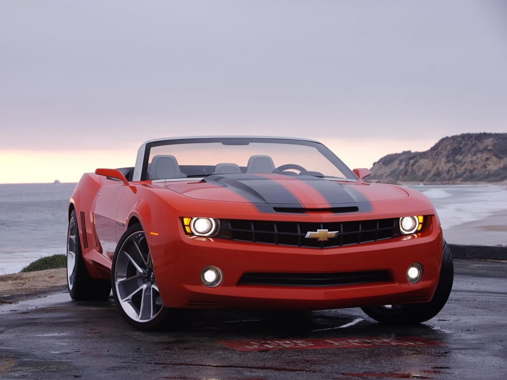 Muscle Car Wallpaper Camaro 4147 Hd Wallpapers in Cars   Imagescicom 1024x768