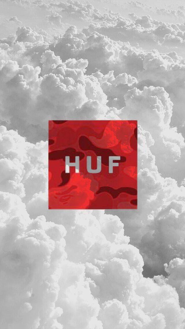 LiftedMiles 1stCREation HUF XISTmade huf CreatedResearch in 640x1136