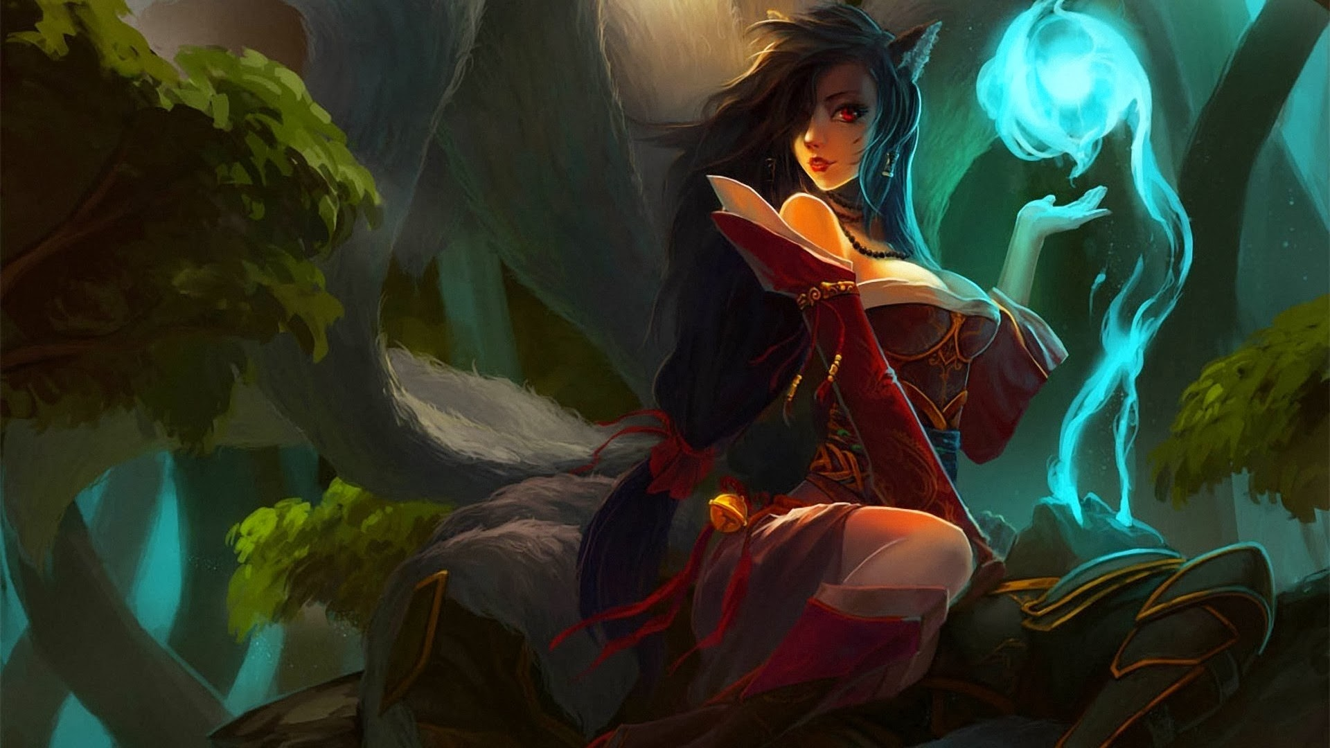 legends hd wallpaper background lol sexy girl champion 1920x1080 29 1920x1080