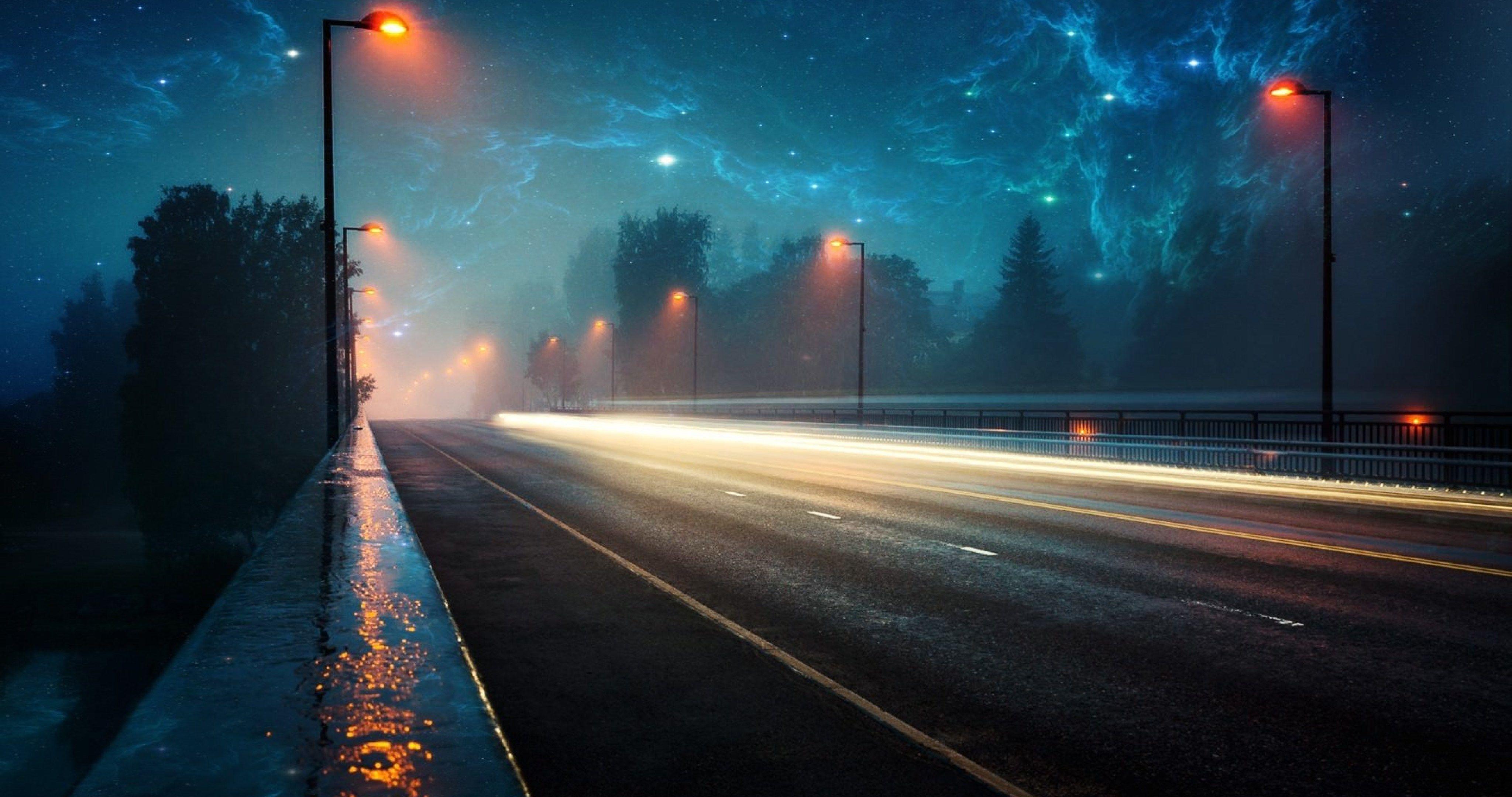 Night Aesthetic Desktop Wallpapers   Top Night Aesthetic 4096x2160