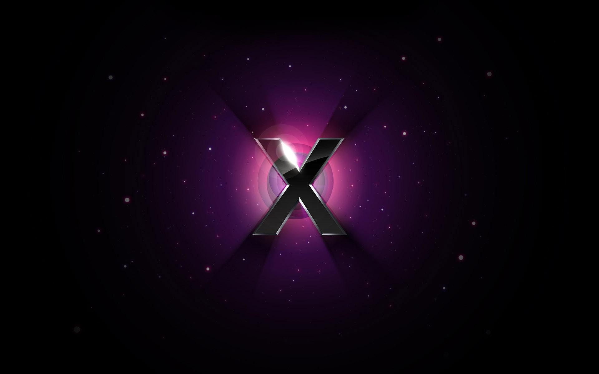dark apple desktop mac os x leopardjpg 1920x1200