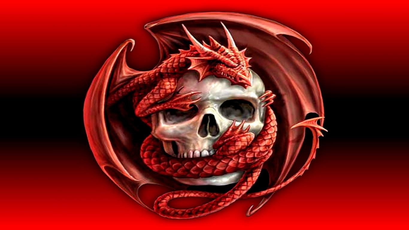 Hd 3d wallpapers dragon   HD Beautiful Desktop Wallpapers 1366x768