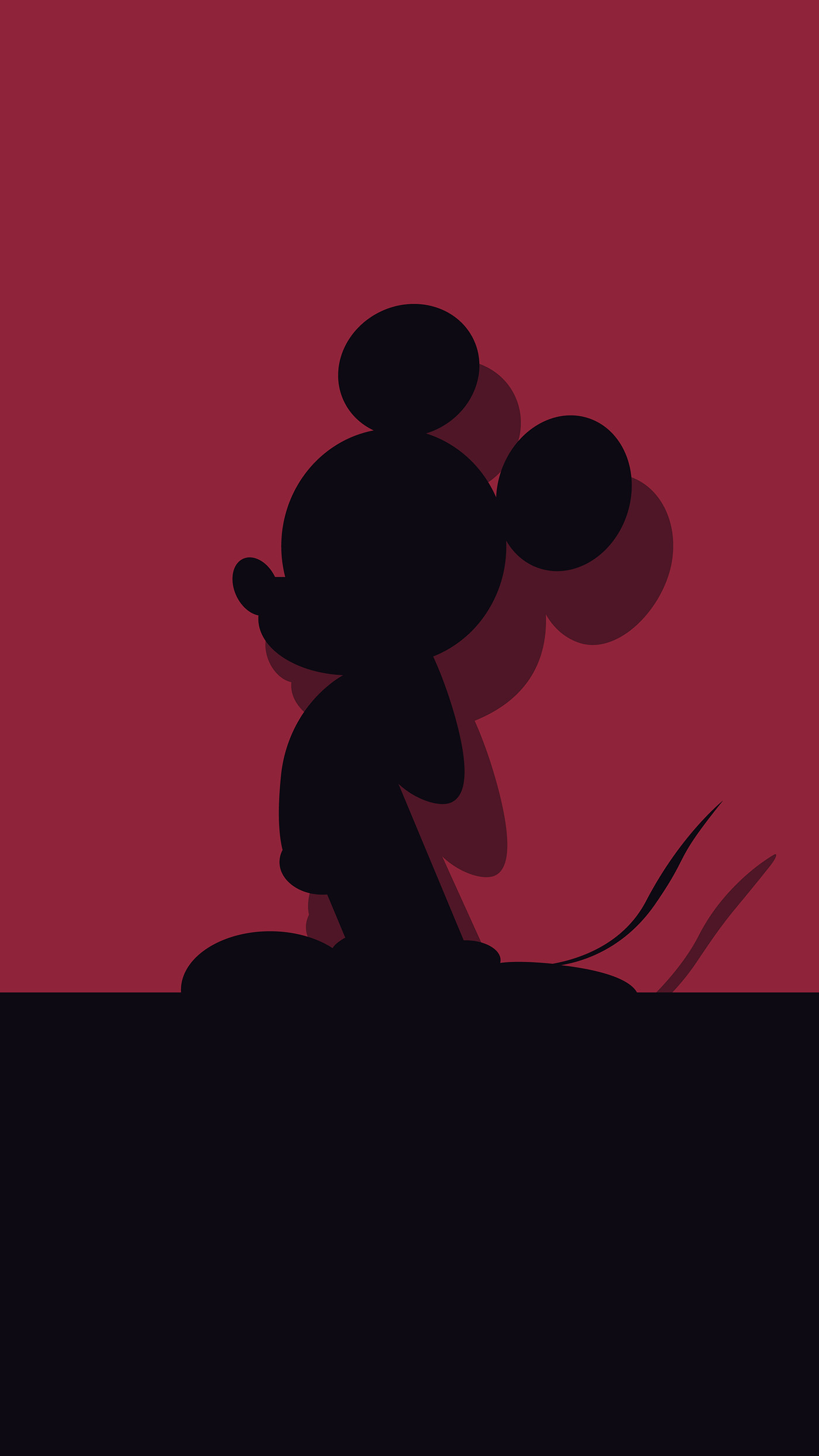 Free download 74 Mickey Christmas Wallpapers on WallpaperPlay [1400x2489]  for your Desktop, Mobile & Tablet | Explore 44+ Scary Mickey Mouse  Wallpapers | Scary Mickey Mouse Wallpapers, Mickey Mouse Background, Mickey  Mouse Wallpaper