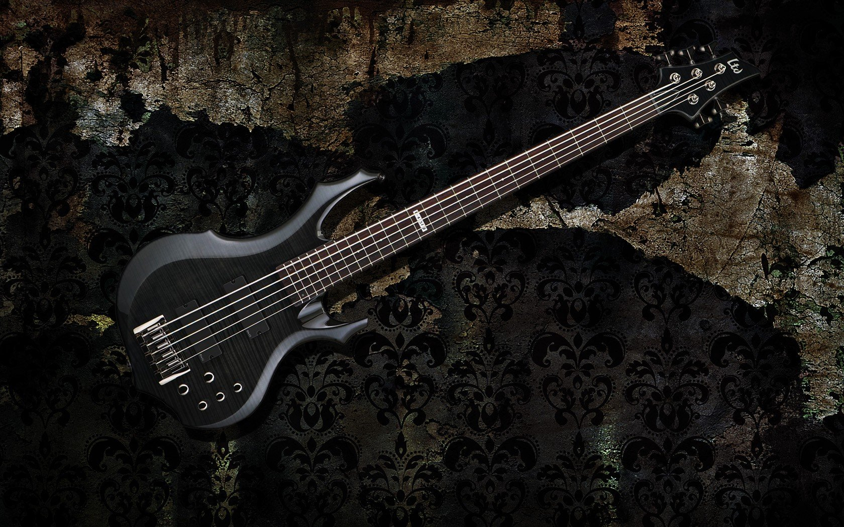 Download Music Bass Wallpaper 1680x1050 Wallpoper 290936 1680x1050