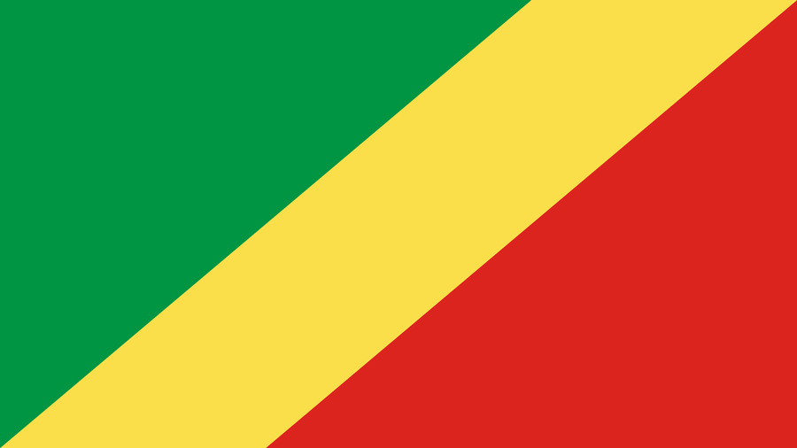 Congo Flag   Wallpaper High Definition High Quality 900x506