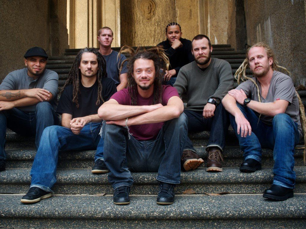 Music Wallpaper SOJA Soja Music wallpaper Music Reggae Music 1024x768