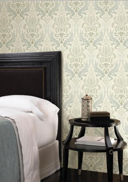 wallpaper collections wallpaper in stock sale aquitaine blue nouveau 450x640