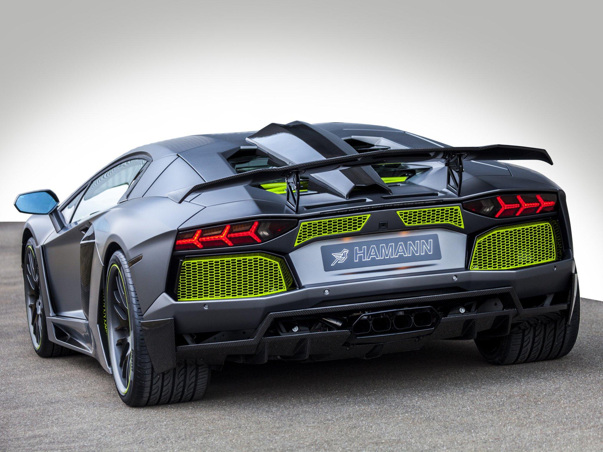 Lamborghini Aventador LB834 supercar tuning g wallpaper 2048x1536 2048x1536