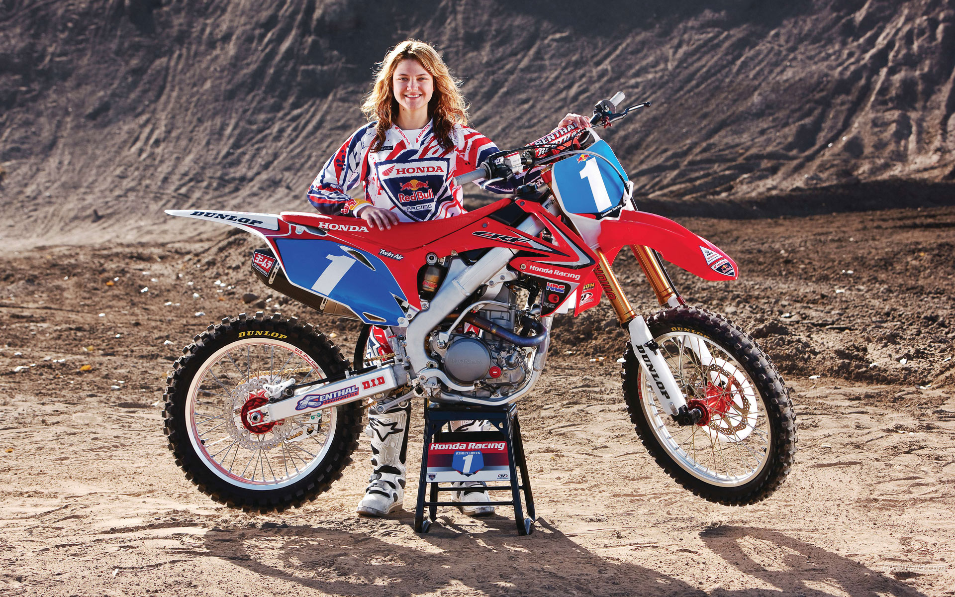Motocross models Nude Photos 52