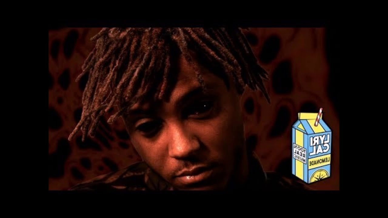 free Juice Wrld x Lil Skies type beat 2018 snakes in 1280x720