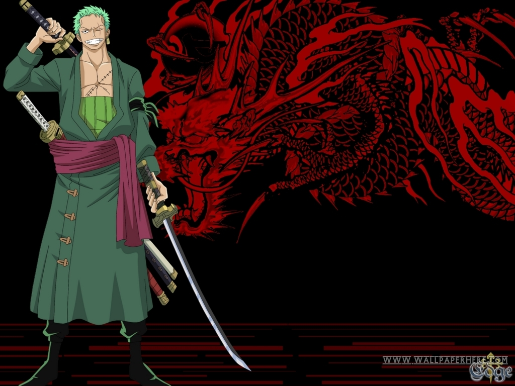 Cool Full Hd Roronoa Zoro Wallpaper Hd Android Pictures