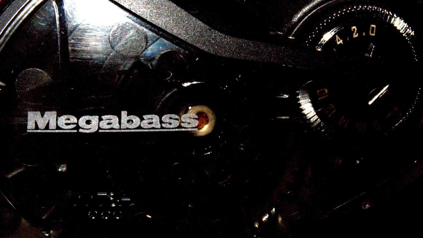 Tigris Tackle Megabass FX68L 1600x902