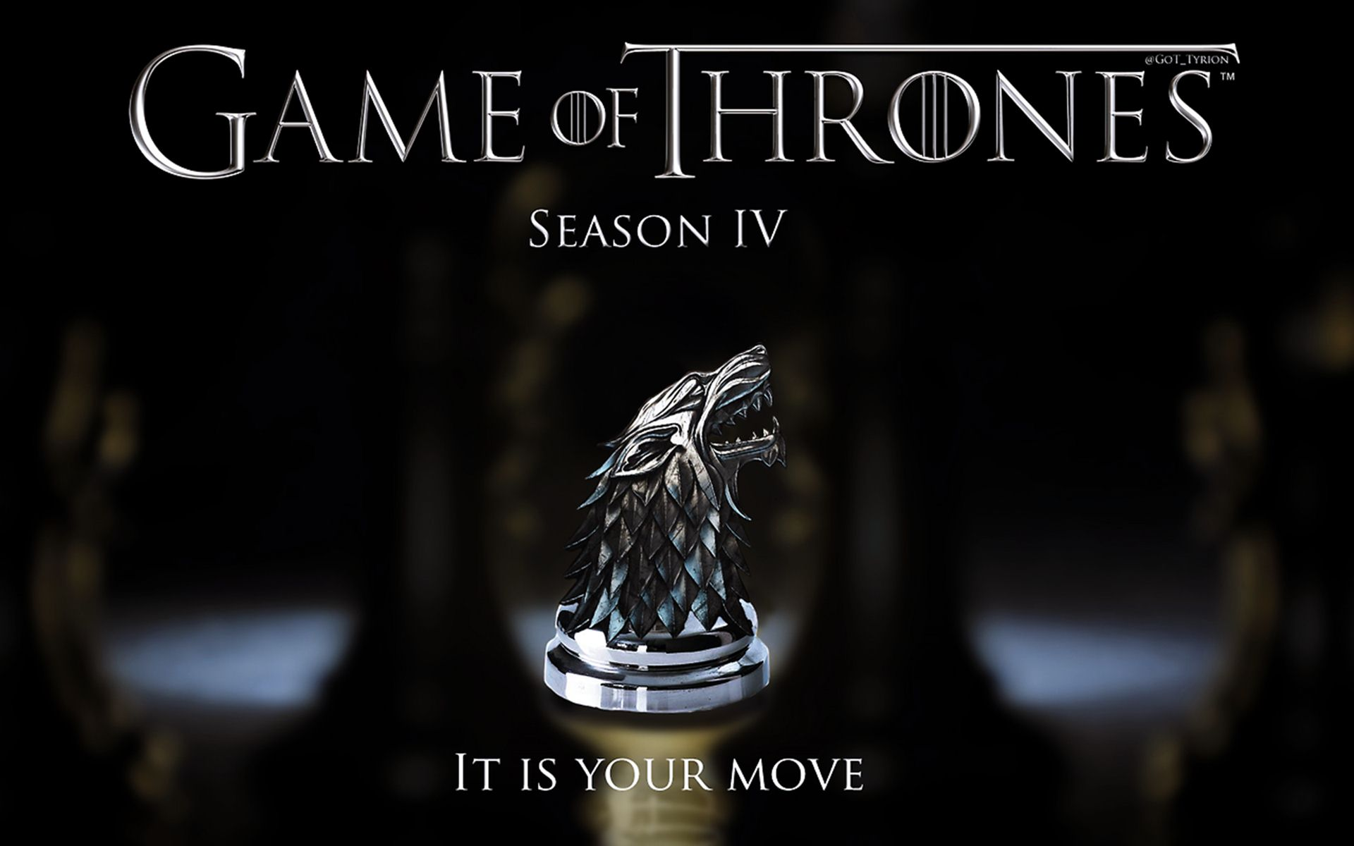 Game Of Thrones HD Wallpaper 1920x1200