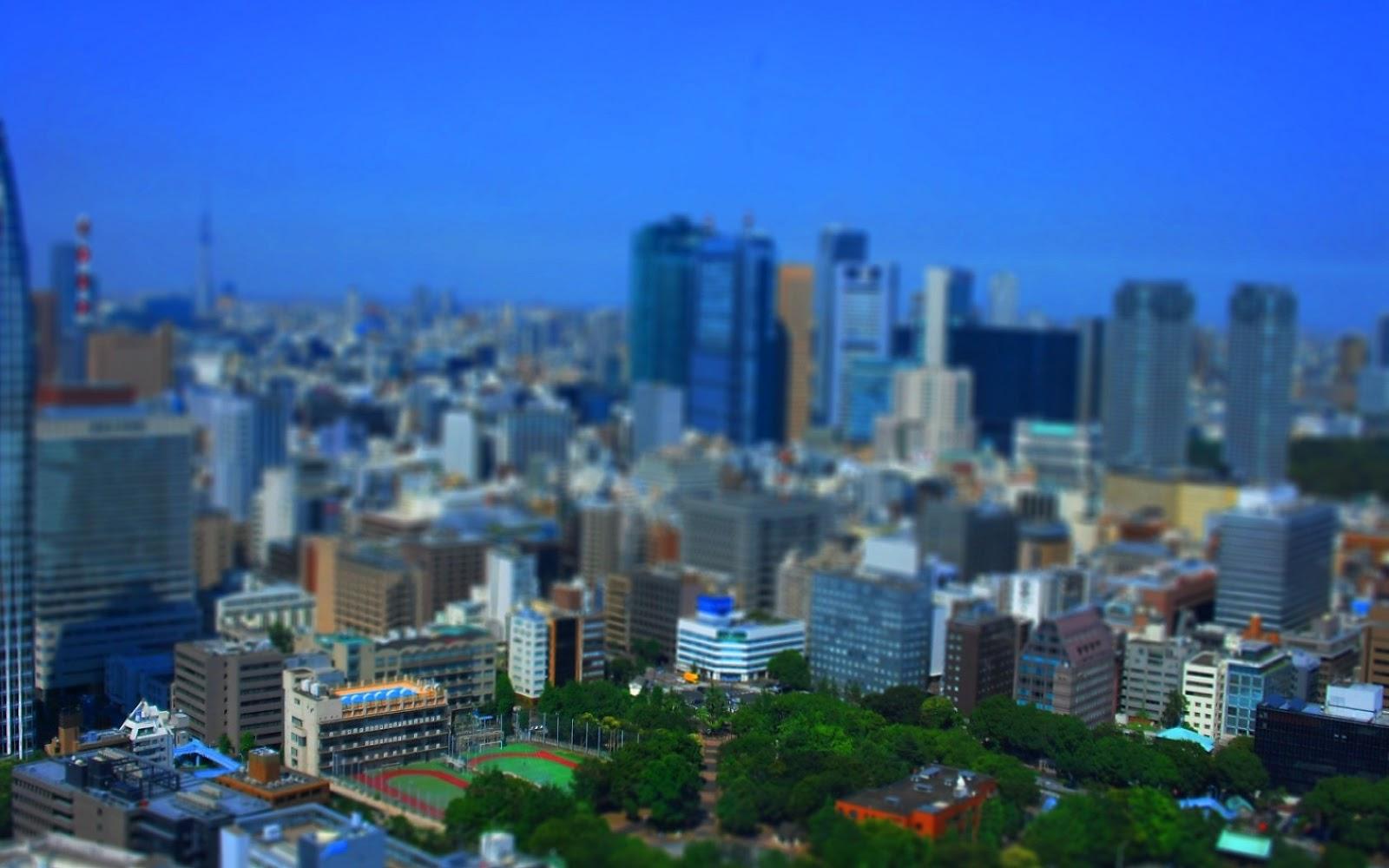 sportstars Tokyo Skyline Hd Wallpapers 1600x1000