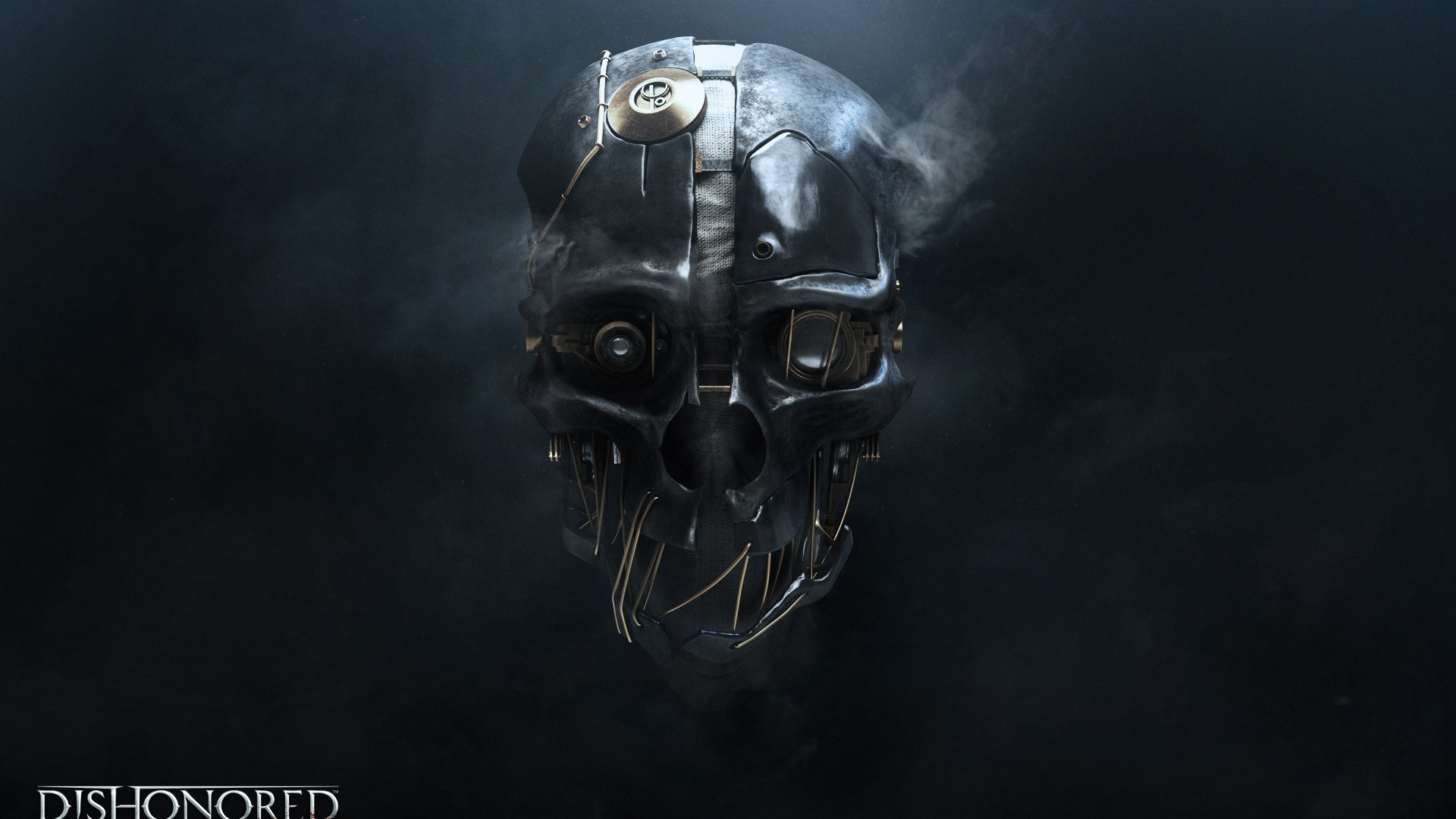 Dishonored Stealth HD Wallpaper Background 9654 Wallur 1920x1080