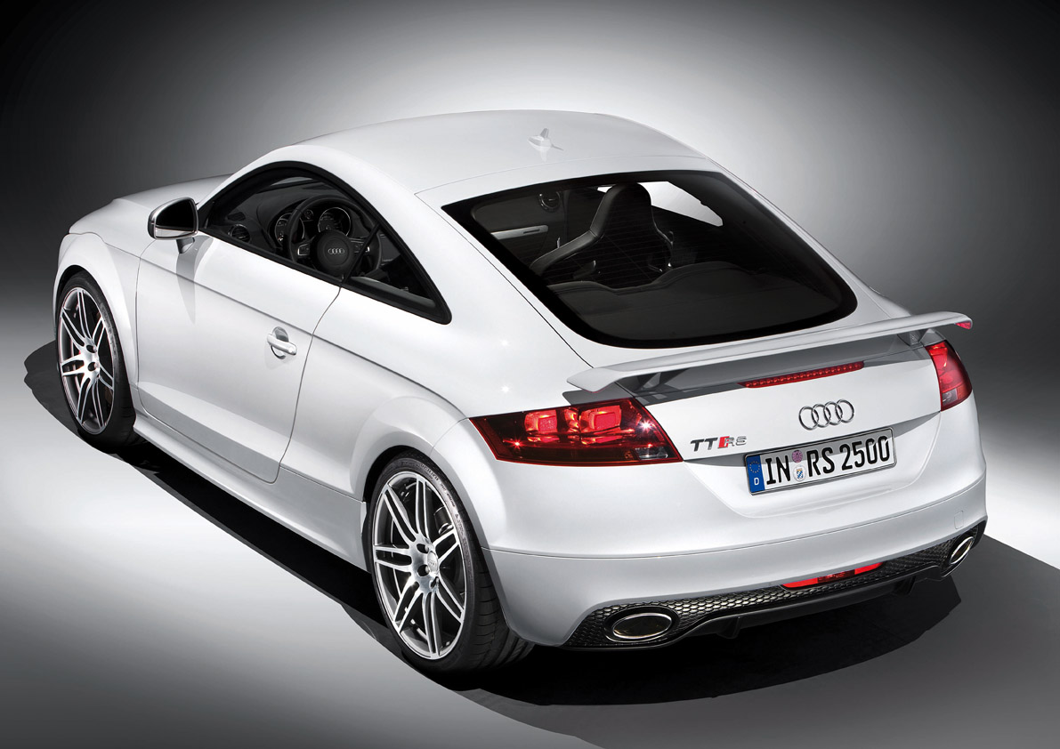 Audi tt rs HD Wallpaper Download
