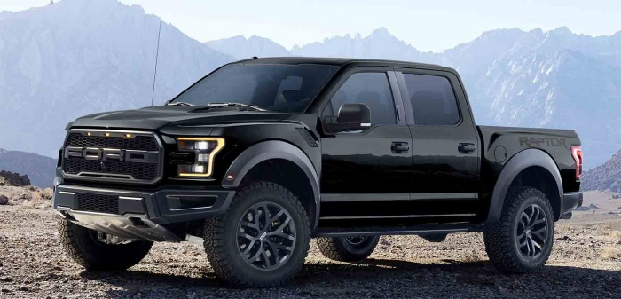 Find 2017 Ford Raptor Info Pictures Pricing and more at ADD 700x337