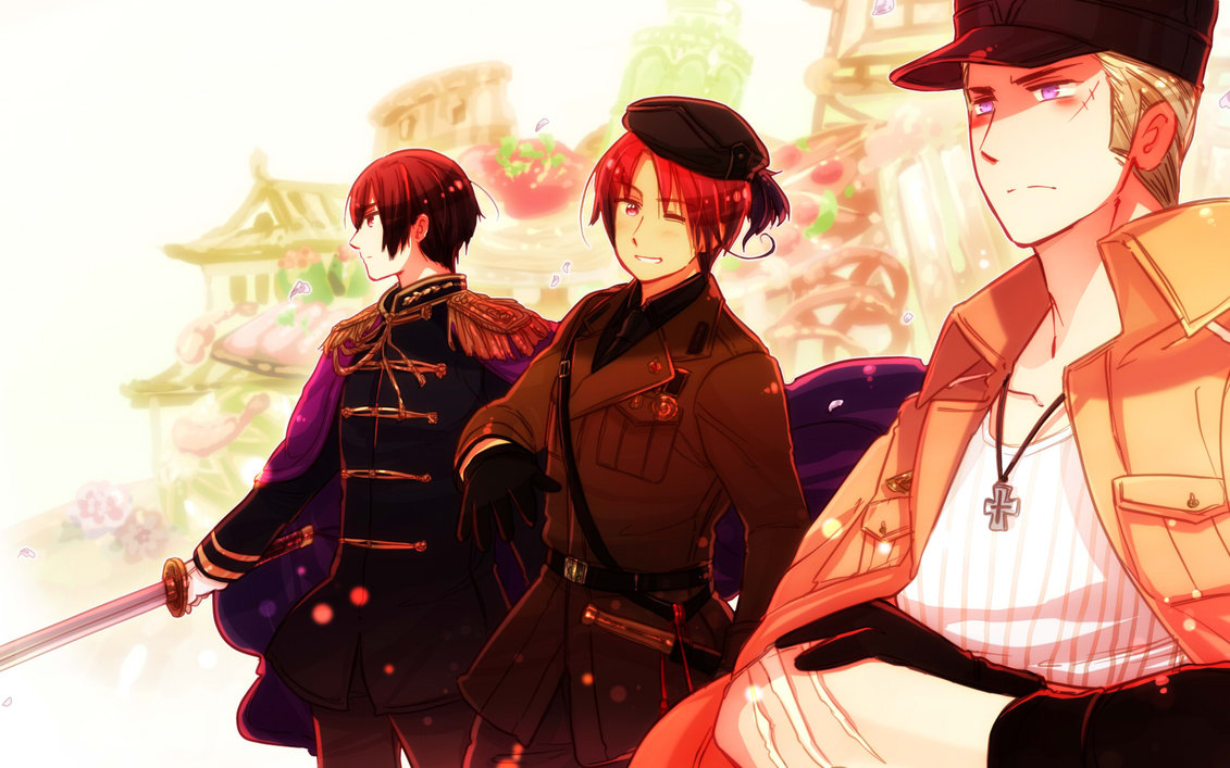 Hetalia Japan images Kiku wallpaper photos 35779996 1131x707