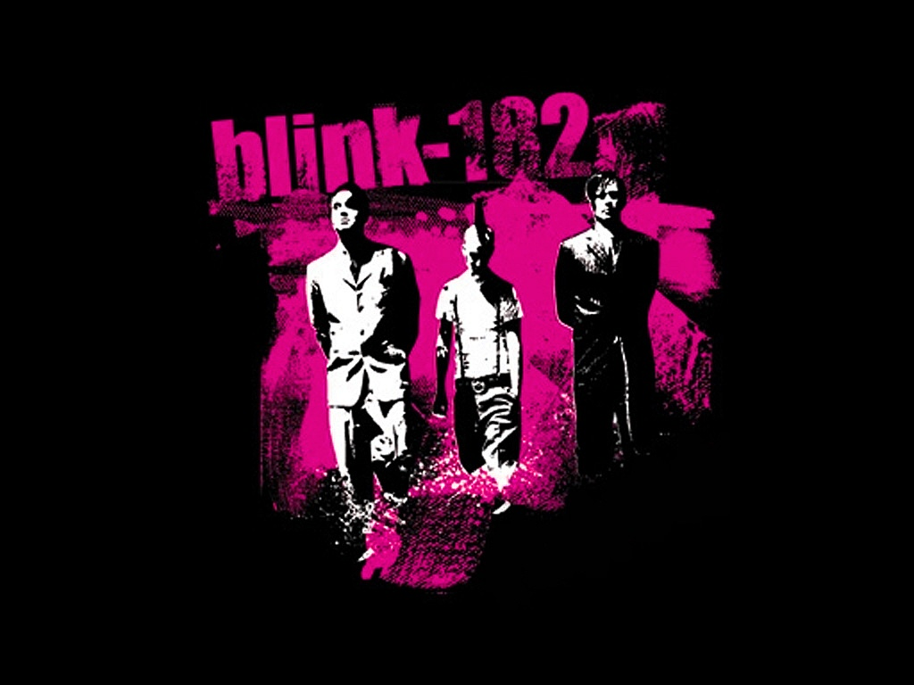 Blink 182 Wallpaper HD I Miss You 1024x768