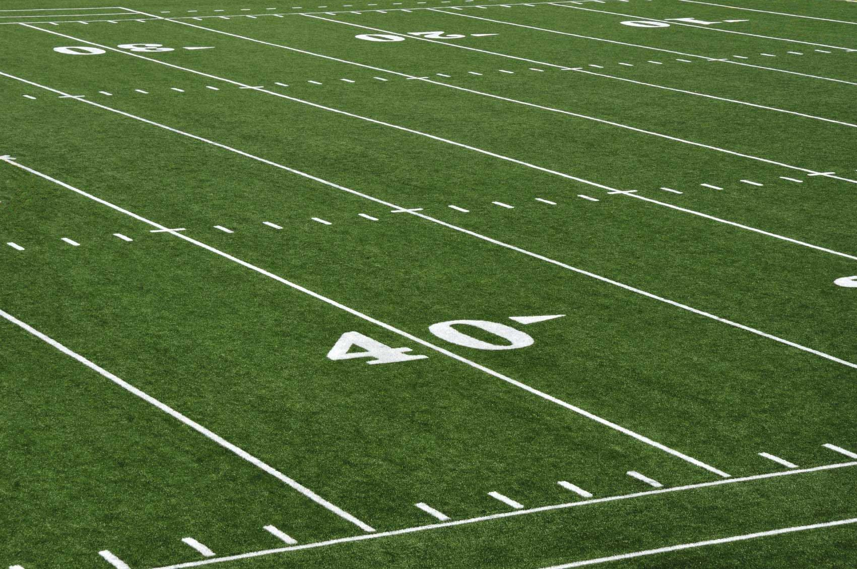 45 Nfl Football Field Wallpaper On Wallpapersafari