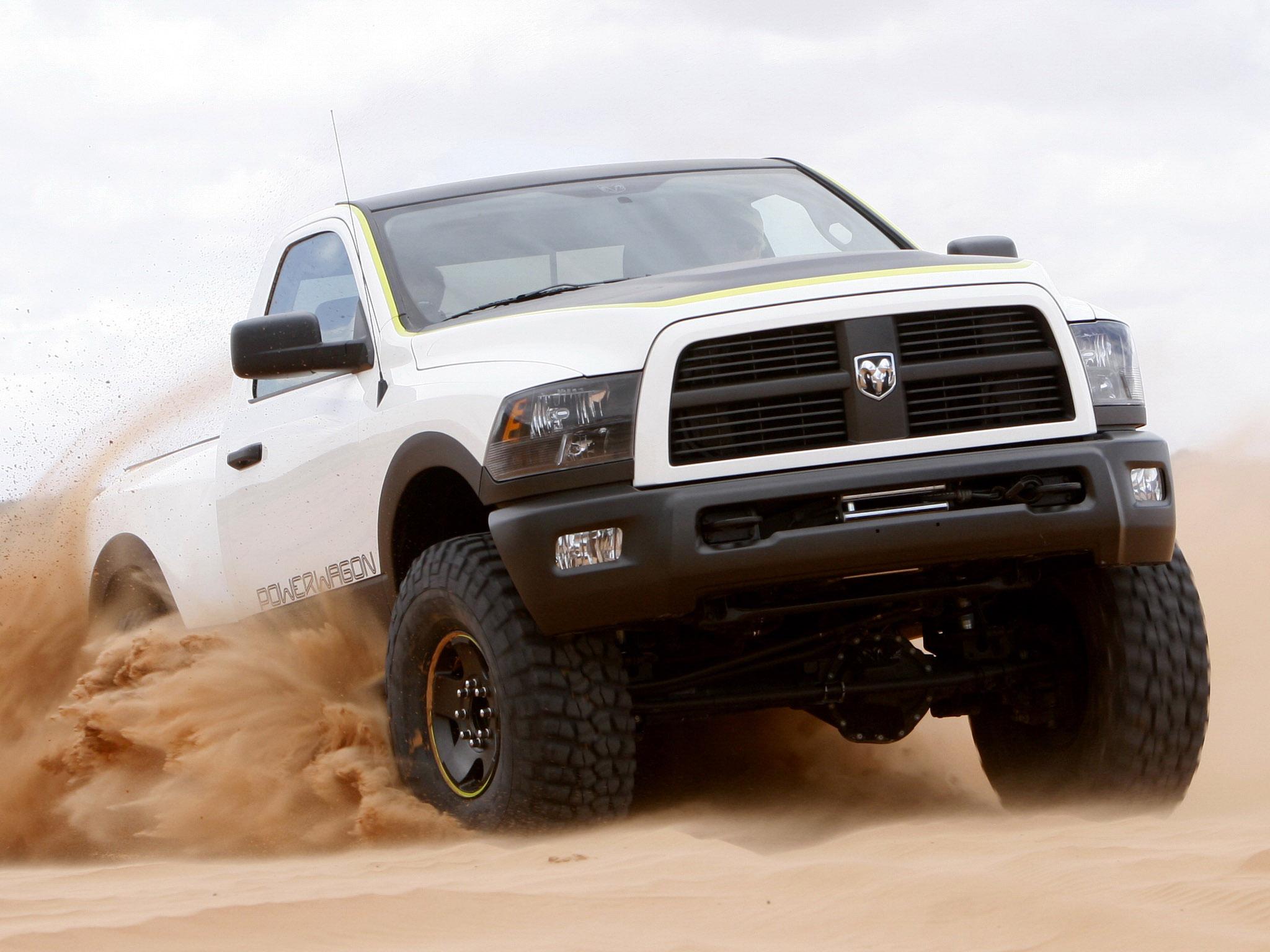 Dodge Ram BFT wallpaper Dodge Truck Trucks Buses 2048x1536 2048x1536