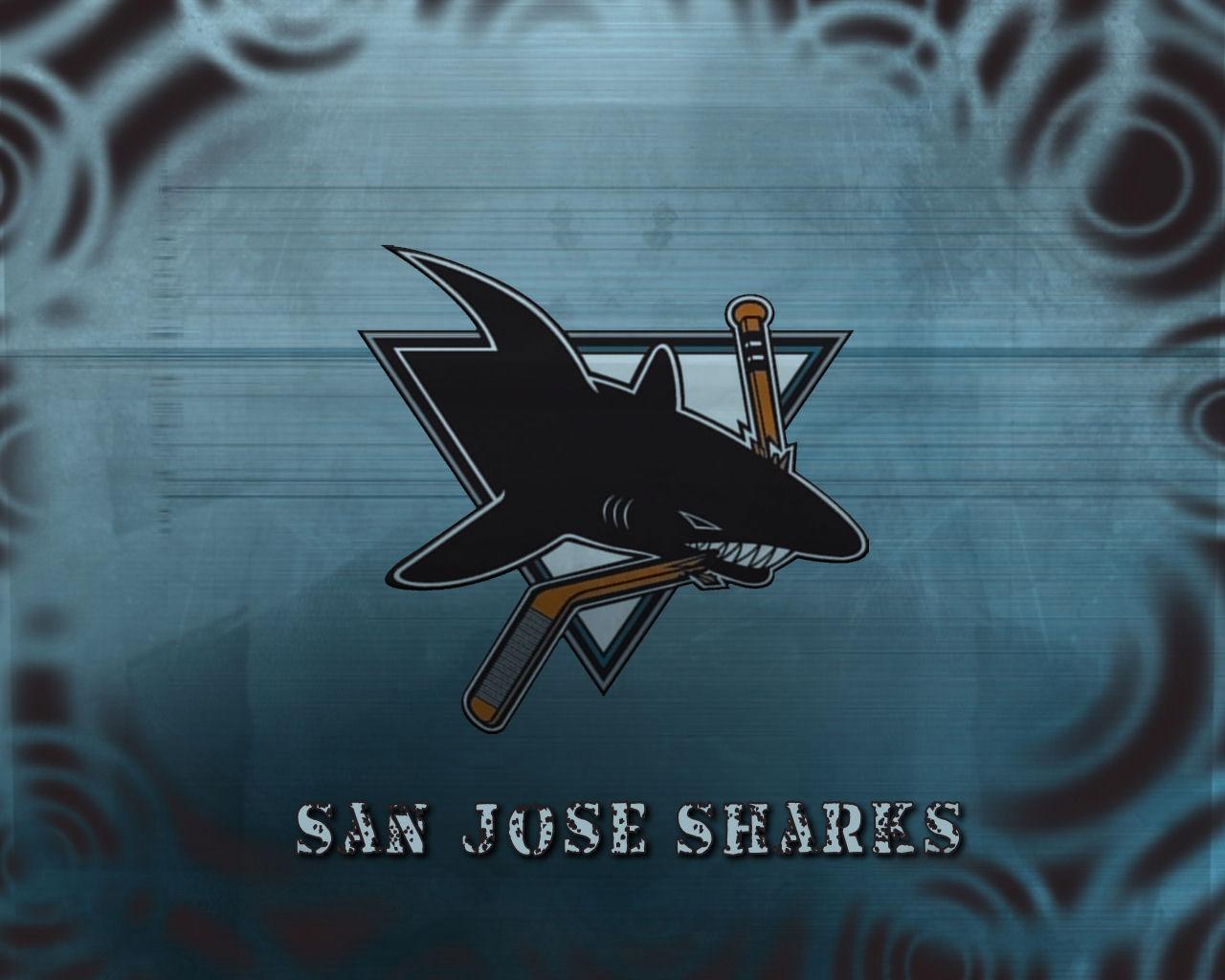 san jose sharks wallpapers san jose sharks backgrounds san jose 1280x1024