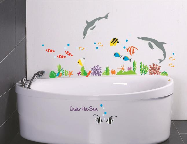 Under the sea decoration online shopping the world largest under the 646x498