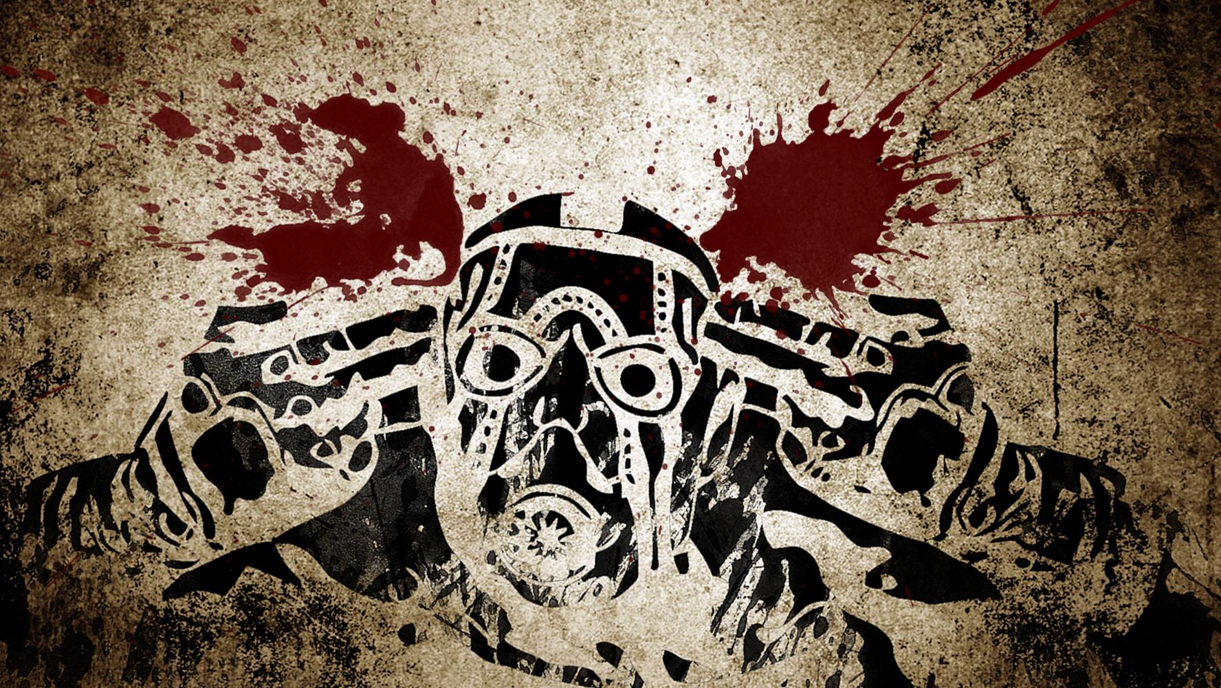 Psycho Wallpaper 1776x1000