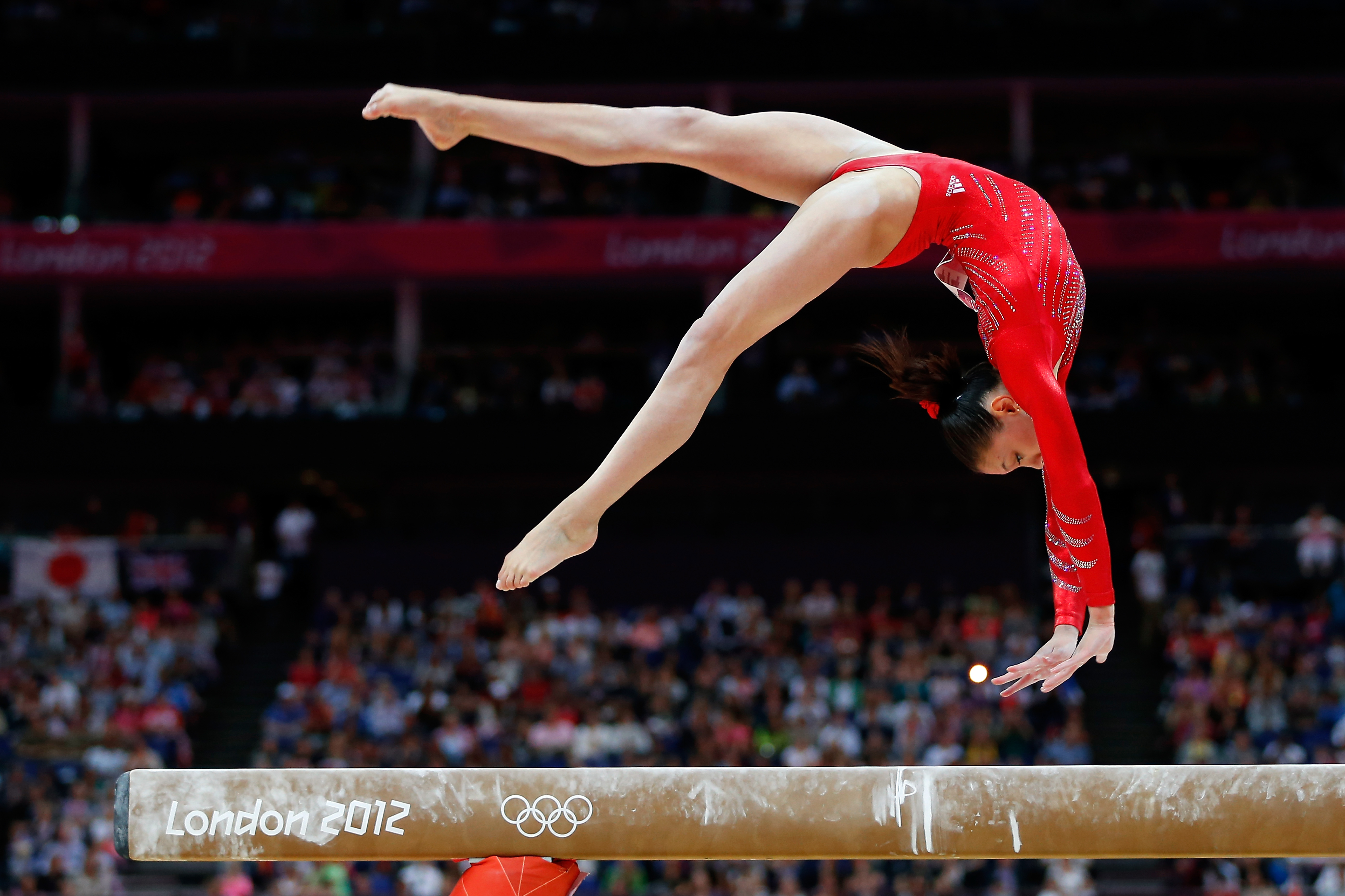 36 Gymnastics HD Wallpapers Background Images 5184x3456