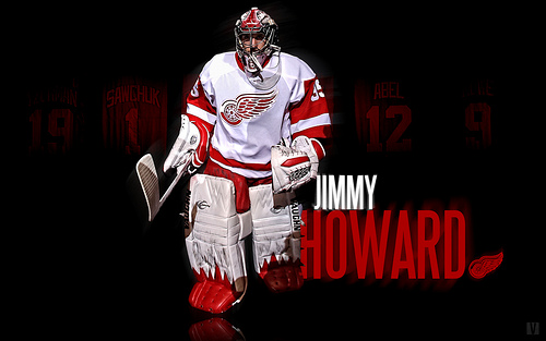 Jimmy Howard Wallpaper Flickr   Photo Sharing 500x313