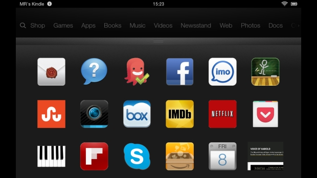 Can You Change Your Wallpaper On The Kindle Fire Hd 620x349
