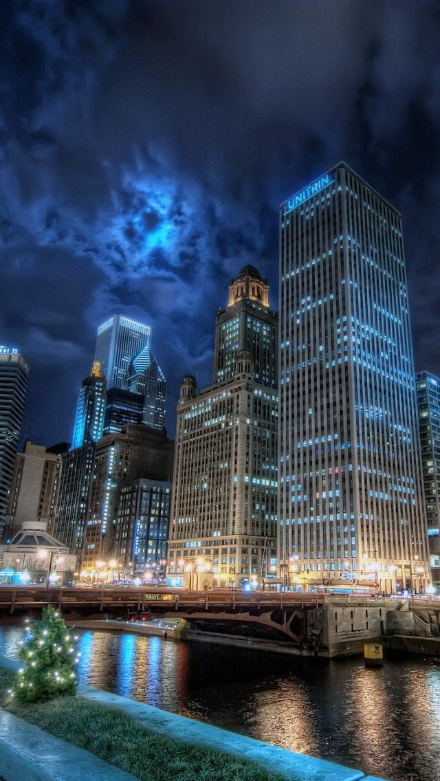 Free Download Chicago Il Iphone Wallpaper Home Sweet Home In