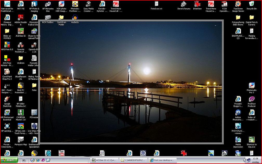 Free download my desktop background won