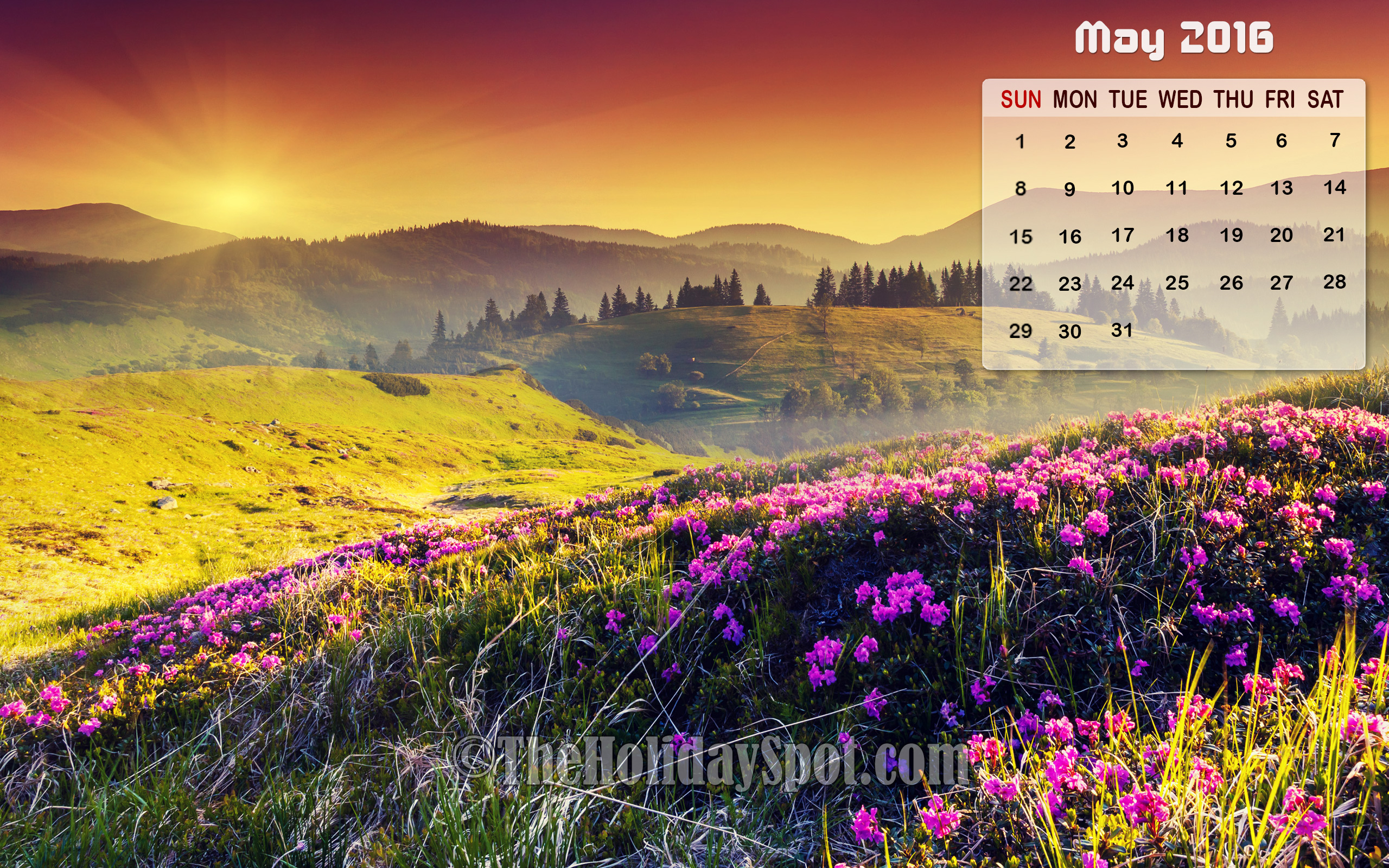 Calendar Wallpaper May : May calendar wallpaper wallpapersafari
