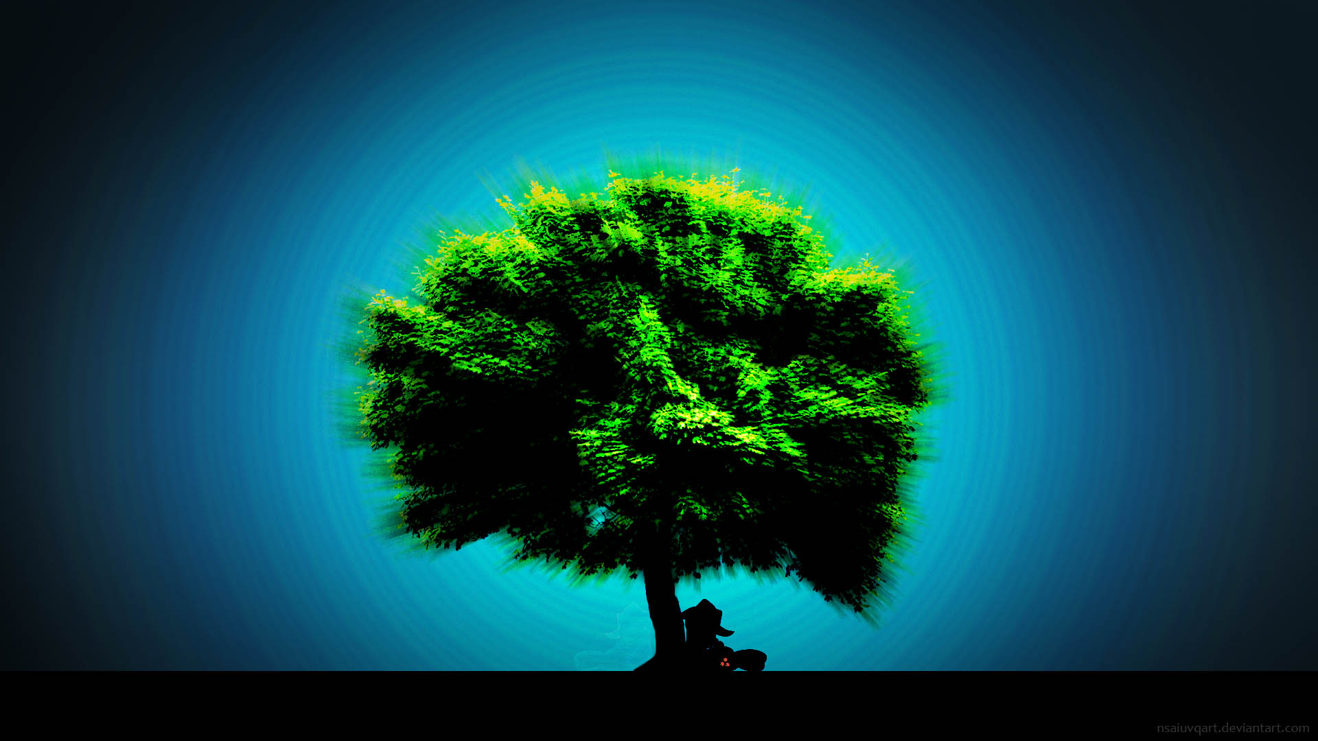 Home Wallpaper Life: Tree Of Life Desktop Wallpaper