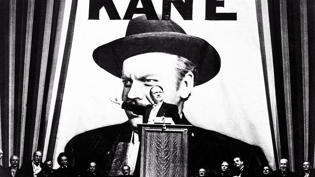 Citizen Kane   wallpaper 1280x720