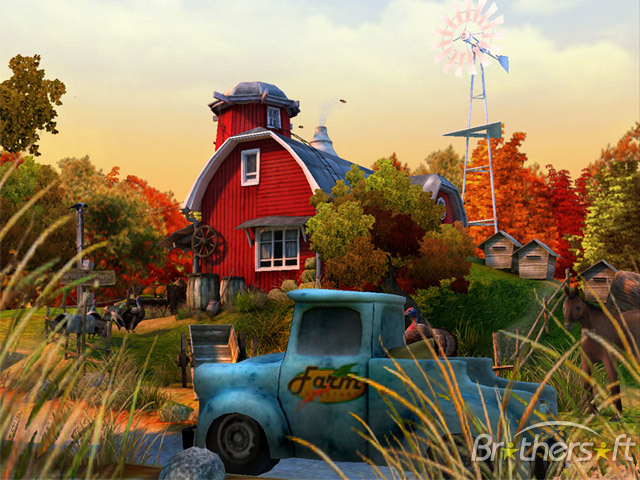 Thanksgiving 3D Screensaver Thanksgiving 3D Screensaver Download 640x480